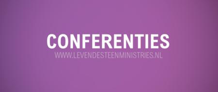 Conferenties