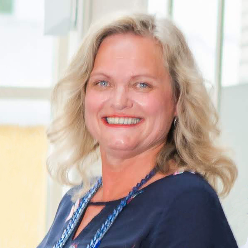 Yvonne Pinas